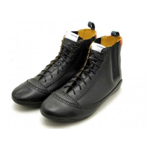 レディースアディダス イージー ファイブ ハイ adidas EASY FIVE HI【2011新作】BLACK V21990