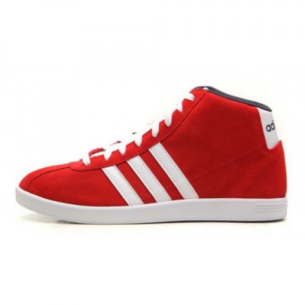 アディダス BBNEO DAILY TWIST MID W adidas BB�...
