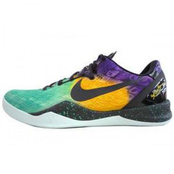 Nike Kobe 8 System 'GC' Easter ナイキ コービ 8 システム 'GC' イースター 555286-302  2015新品入荷最安値挑戦