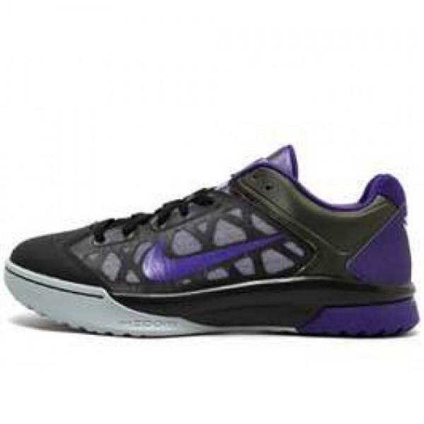 Nike Dream Season IV BLCK/CRT PRPL-CL GRY-UNVRSTY G ナイキ ドリームシーズン 4 ブラック/パープル クールグレイ 524870-001