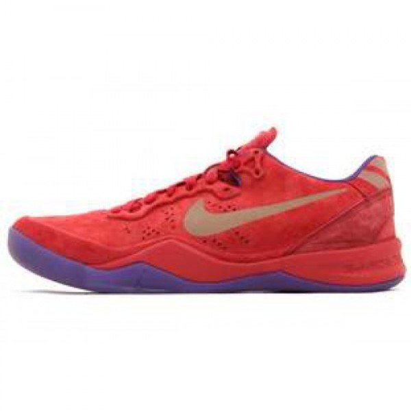 Nike Zoom Kobe 8 EXT Year Of The Snake UNVRSTY RD/...