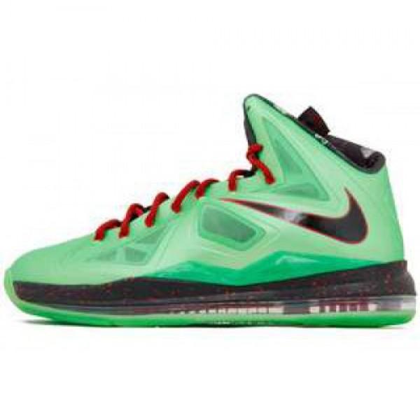 Nike Lebron X China Edition Cutting Jade ナイキ...