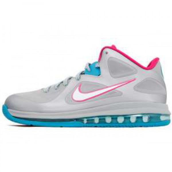 Nike LeBron 9 Low Fireberry Pack ナイキ レブ�...
