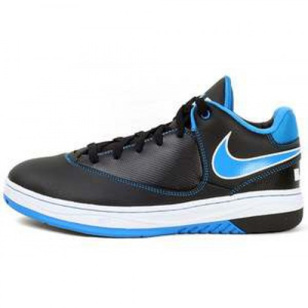 Nike Ambassador Point 5 BLACK/PHOTO BLUE-WHITE ナ...