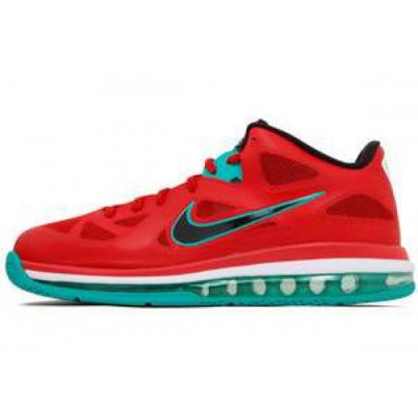Nike LeBron 9 Low Liverpool ナイキ レブロン 9 ロウ リヴァプール 510811-601