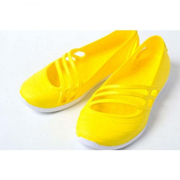 adidas アディダス qt adicomfort YELLOW アデ...