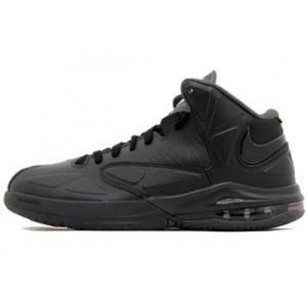 Nike Ambassador V BLACK/ANTHRACITE-BLACK-ANTHRCT �...