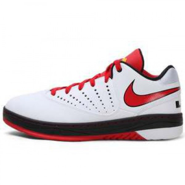 Nike Air LeBron E.E. WHITE/UNVRSTY RD-BLK-UNVRSTY ...