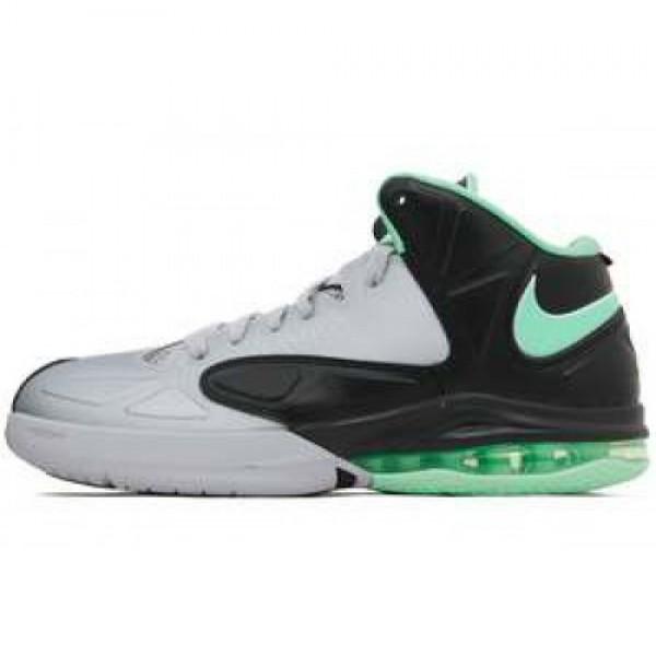 Nike Ambassador V WOLF GREY/TRMLN-BLK-UNVRSTY RD �...