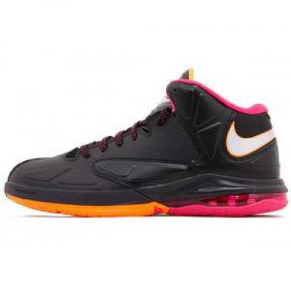 Nike Ambassador V Floridians BLK/MTLLC SLVR-PNK FR...