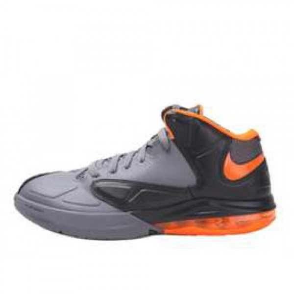 Nike Ambassador V Lava CHARCOAL/TOTAL ORANGE-ANTHR...