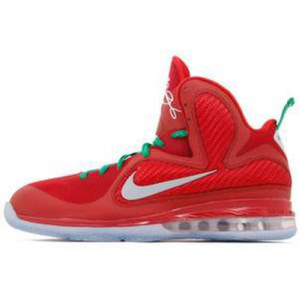 Nike LeBron 9 Christmas Edition 2011 ナイキ レ...