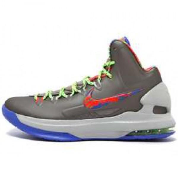 Nike KD V Splatter ナイキ KD 5 ケビン・デ�...