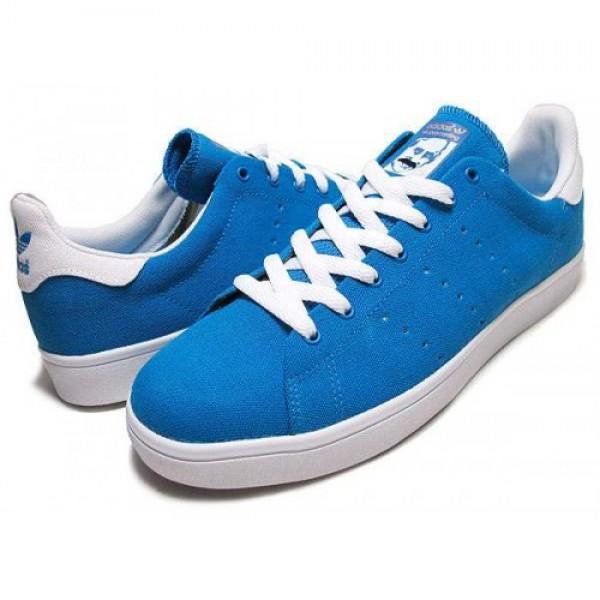 アディダス スケートボーディング スタンスミス スケート G99795 ADIDAS SKATEBOARDING STAN SMITH SKATE BLUEBIRD/WHITE/BLUEBIRD G99795
