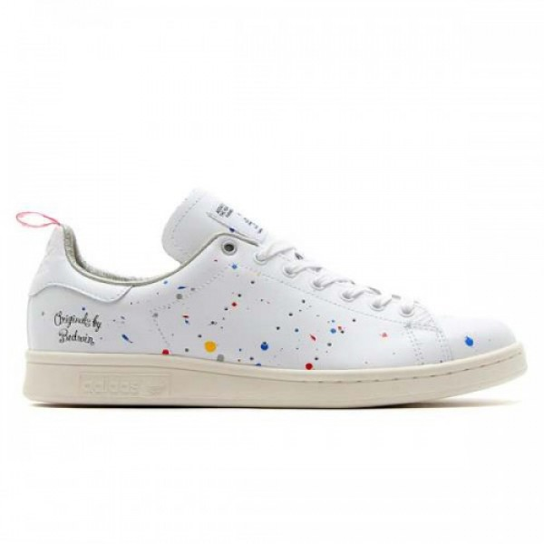 adidas STAN SMITH Originals by BEDWIN & THE HE...