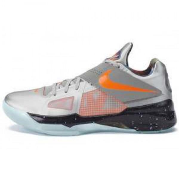 Nike Zoom KD IV AS Big Bang NBA 2012 All-Star MTLL...