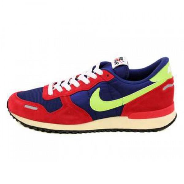 Nike Vortex Vntg LYL BL/VLT-CHLLNG RD-MTLLC SLV �...