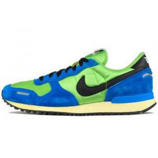 Nike Vortex Vntg ACTN GRN/BLK-HRTG CYN-MTLLC SL �...