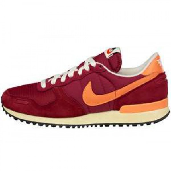 Nike Air Vortex (VNTG) TEAM RED/TTL ORNG-SL-DRK OB...