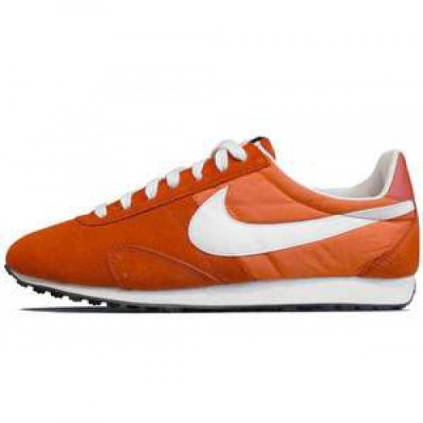 Nike Pre Montreal Racer Vntg ORNG EMBER/SMMT WHT-DRGN RD-SL ナイキ プレモントリオール レーサー ヴィンテージ オレンジ/サミット ホワイト ドランゴンレッド セイル 506192-800