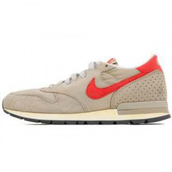 Nike Air Epic Vintage BAMBOO/CHALLENGE RED-KHAKI �...