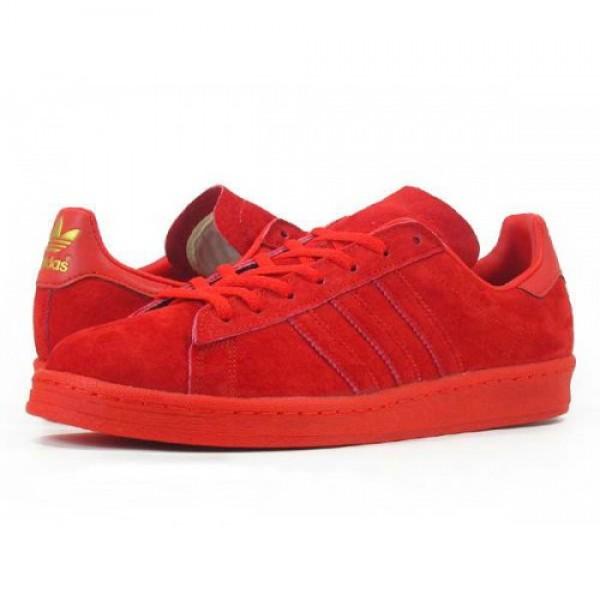adidas Originals CP 80s (College Red) (アディダス オリジナルス キャンパス 80s) m20929  大好評ブーム商品