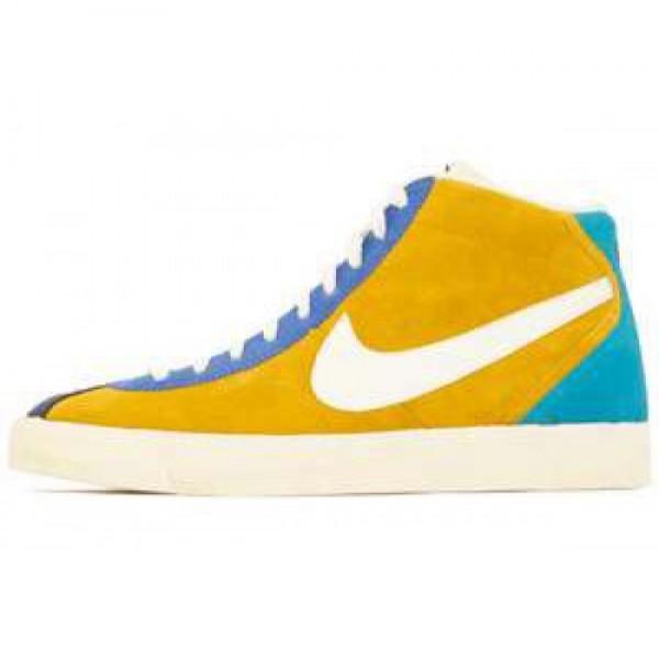Nike Bruin Mid PRM VNTG NRG Multi-color Vintage Pa...