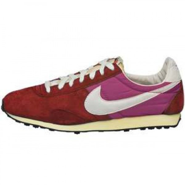 Nike Pre Montreal Racer VNTG GYM RED/SAIL-RAVE PIN...