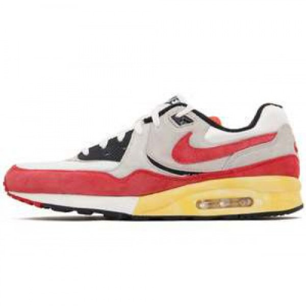 Nike Air Max Light VNTG QS WHITE/NEUTRAL GREY-SPOR...
