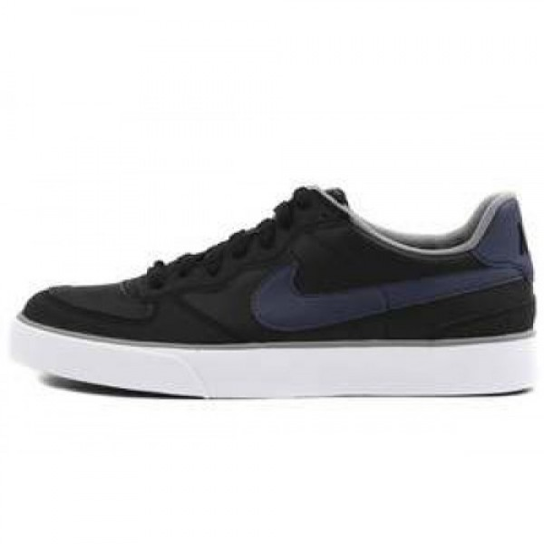 Nike Bruin Low BLACK/ANTHRACITE-WHITE ナイキ �...