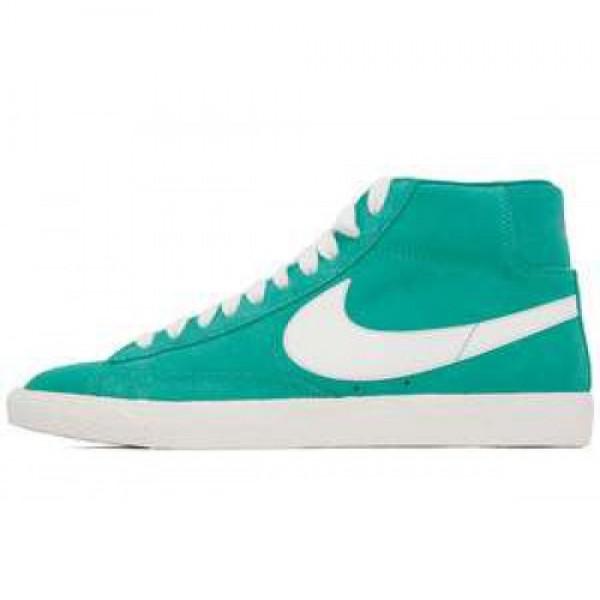 Nike Blazer High Premium Retro SDE NW GREEN/SL-LSH...