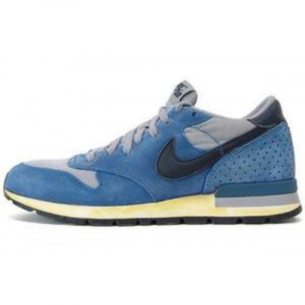 Nike Air Epic Vintage NRG MEDIUM GREY/OBSIDIAN-PRO...