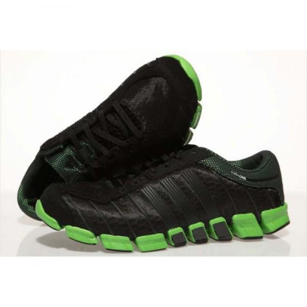 SUMMER SNEAKER SHOES adidas CC Ride Climacool M アディダス CC ライド M 海外限定 黑緑 U44336