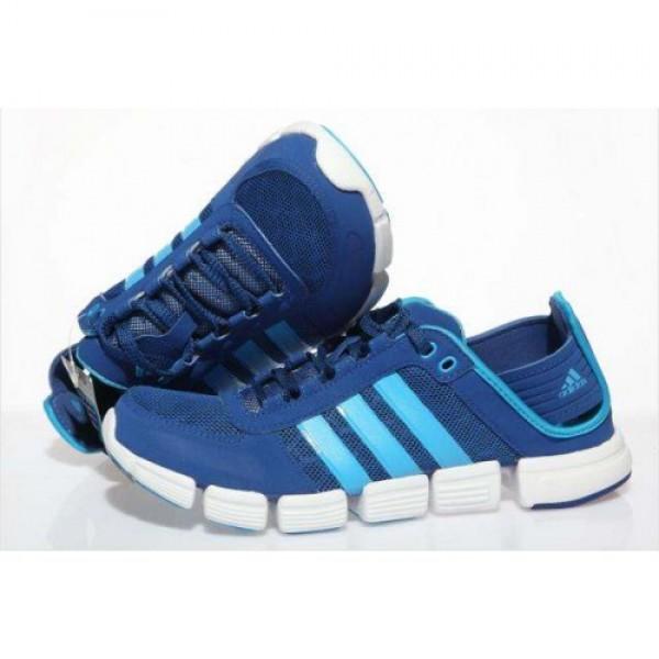 メンズ アディダス CC ライド ADIDAS CC Ride CHILL SLIPLN 青い G41277