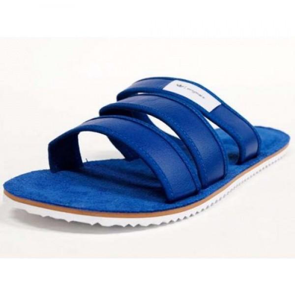アディダス ブルーサンダル ブルーコレクション アディダスBLUE SANDAL BLUE COLLECTION (V22069)