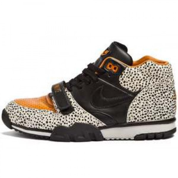 Nike Air Trainer 1 Mid Premium Safari QS TAN/BEIGE...