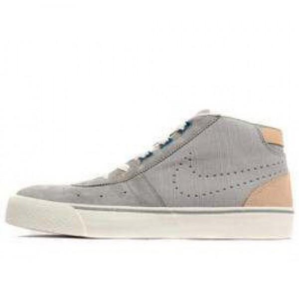 Nike Hachi Textile MEDIUM GREY/MATTE SILVER-SAIL ナイキ ハチ テキスタイル ミディアムグレイ/マットシルバー セイル 488287-003