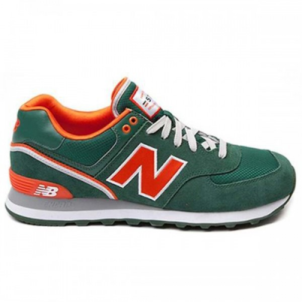 "New Balance ML574 SJH ""Stadium Jacket Pack&qu..."