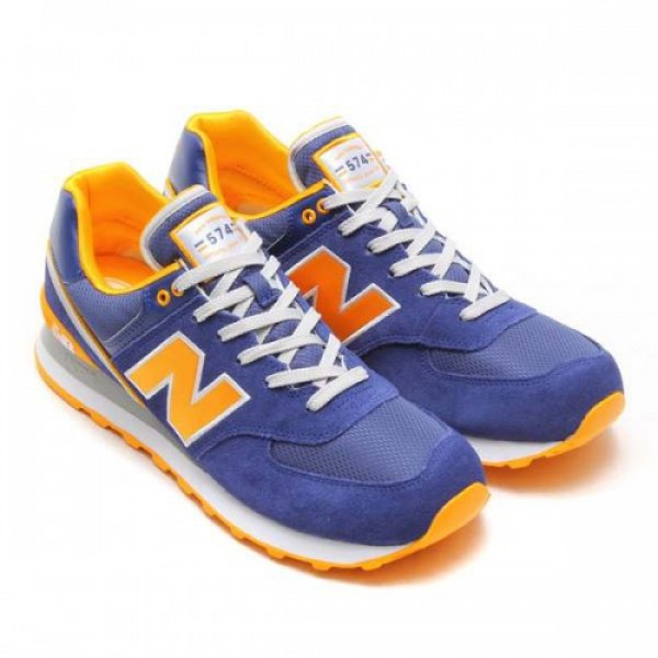 "New Balance ML574 SKR ""Stadium Jacket Pack&qu..."