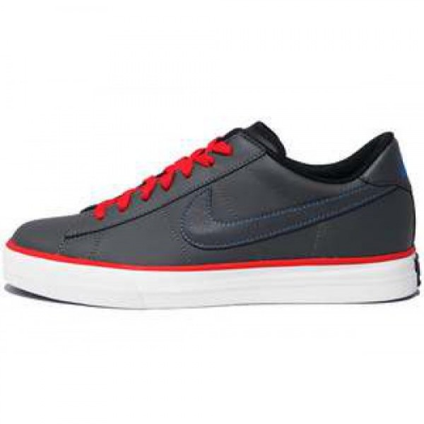 Nike Sweet Classic Leather DRK GREY/DRK GRY-BLK-CH...