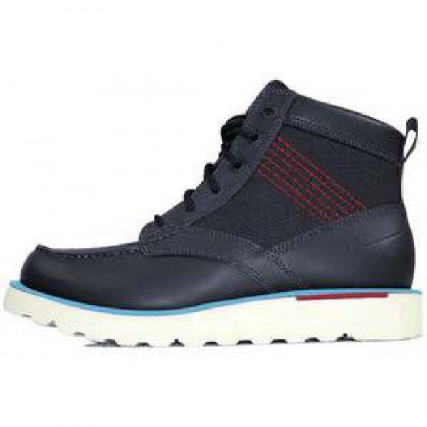 Nike Kingman Leather Textile DRK OBSDN/DRK OBSDN-U...