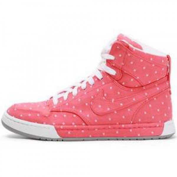 WMNS Nike Air Royal Hi SUNBURST/SUNBURST-SAIL-MDM ...