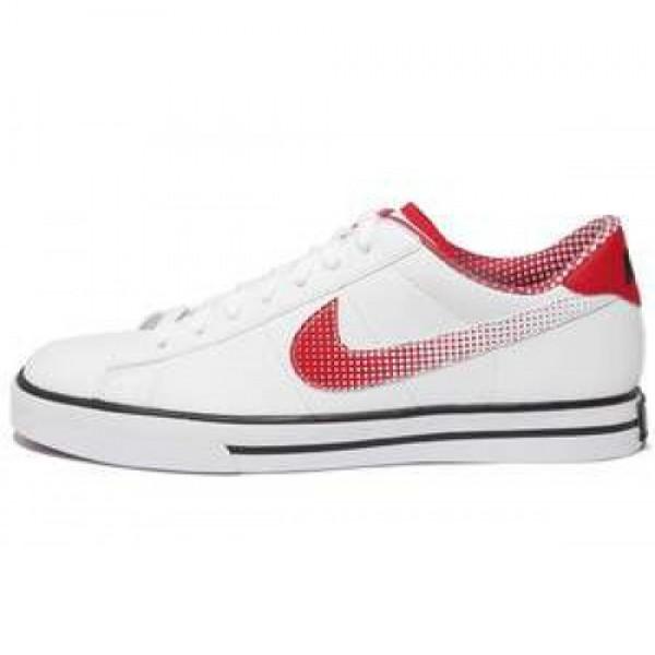 Nike Sweet Classic Leather CH WHITE/WHITE-VARSITY ...