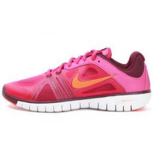 Nike Wmns Move Fit FIREBERRY/MNDRN-BRDX-TM ORNG �...
