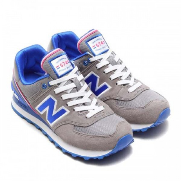 "New Balance WL574 SJG ""Stadium Jacket Pack&qu..."