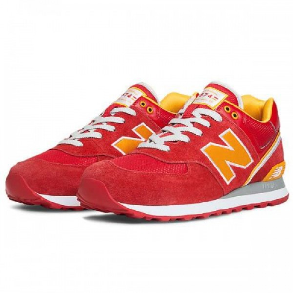 "New Balance ML574 SJY ""Stadium Jacket Pack&qu..."