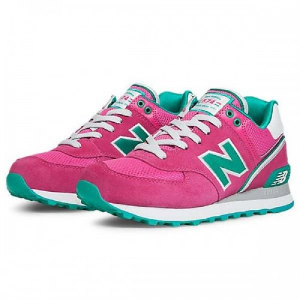 "New Balance WL574 SJR ""Stadium Jacket Pack&qu..."