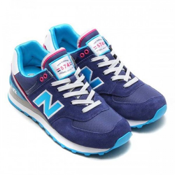 "New Balance WL574 SJL ""Stadium Jacket Pack&qu..."