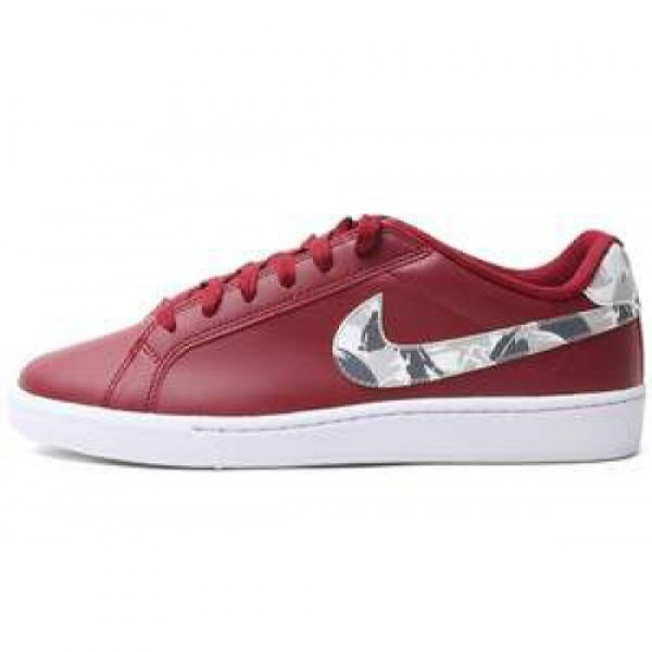 Nike Wmns Sweet Classic Leather HYPER RED/METALLIC...
