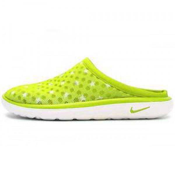 Nike Air Rejuven8 Mule VOLT/VOLT-WHITE ナイキ �...